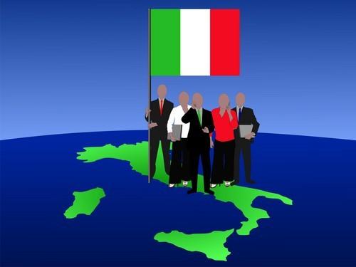 Istat: PIL per abitante al Sud è quasi la metà del Centro-Nord
