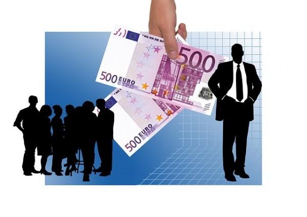 Gli stipendi italiani crescono al ritmo più lento di sempre