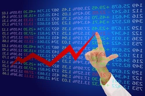 La Borsa di Milano incrementa i guadagni