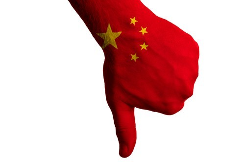Le borse cinesi chiudono ancora in rosso