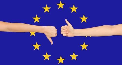 Le borse europee chiudono miste, tonfo di Deutsche Bank