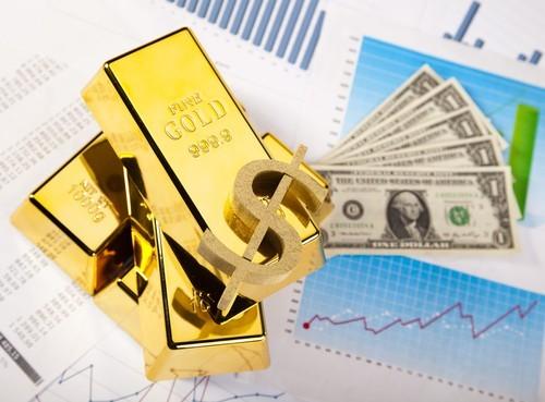 Prezzo oro in ripresa, Commerzbank lo vede a 1.300 dollari entro fine 2017