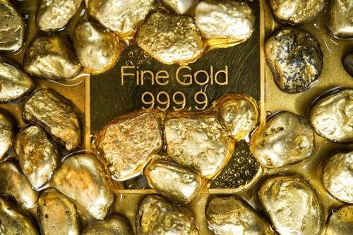 Quotazione oro sotto 1.100 dollari? Improbabile, secondo HSBC