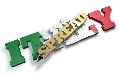 Mercati, euro e Spread gettano alle spalle l'effetto referendum