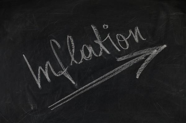 Regno Unito: L'inflazione balza ai massimi da più di due anni