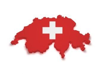 Svizzera, PIL invariato nel terzo trimestre, sotto attese