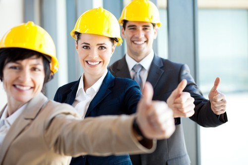 USA: grande ottimismo tra i costruttori edili dopo vittoria Trump