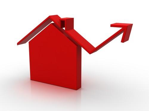 USA, inatteso aumento delle vendite di case esistenti a novembre