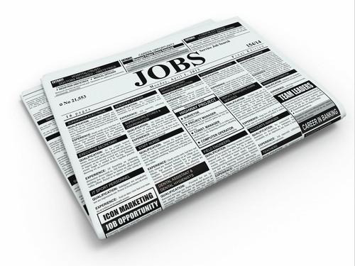 USA, richieste sussidi disoccupazione calano a 265.000 unità