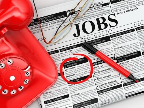 USA, richieste sussidi disoccupazione scendono a 258.000 unità