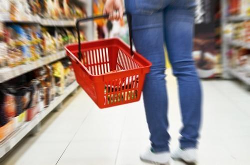 USA, spese per consumi +0,2% a novembre, sotto attese