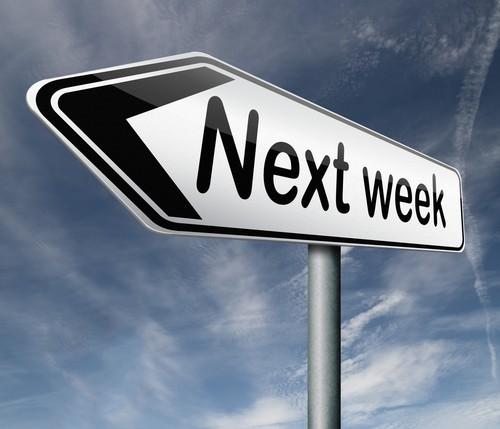 Wall Street: L'agenda della prossima settimana (19 - 23 dicembre)