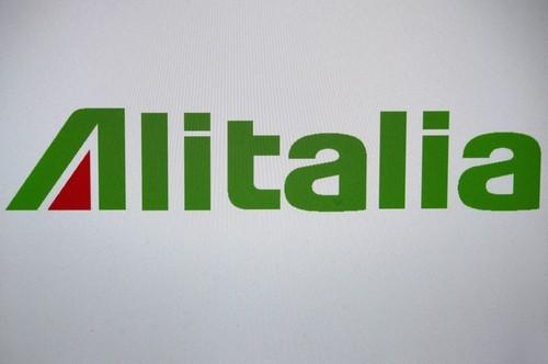 Alitalia annuncia