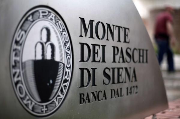 Banca MPS emette titoli con garanzia dello Stato per 7 miliardi