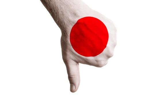 Borsa Tokyo: Chiusura in forte ribasso, sale ancora lo yen