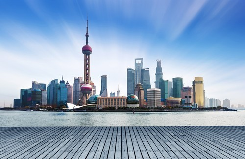 Borse asiatiche quasi tutte positive, Shanghai ai massimi da tre settimane