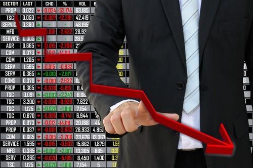 Chiusura Borsa Milano: FTSE MIB in rosso per la quarta seduta di fila