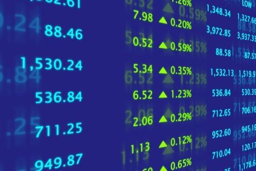 Chiusura borse europee: Forti acquisti sui minerari, crolla BT Group