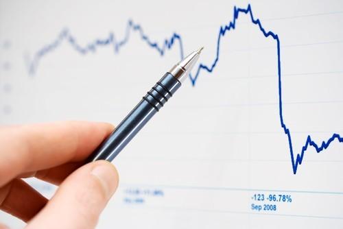 Chiusura borse europee: La forza dell'euro pesa sugli esportatori, indici negativi