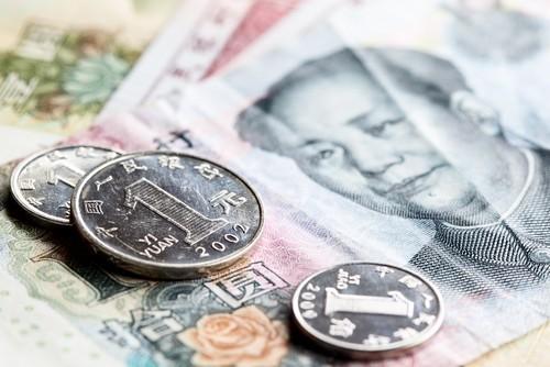 Cina: Yuan +0,9% al fixing, più forte rialzo dal 2005
