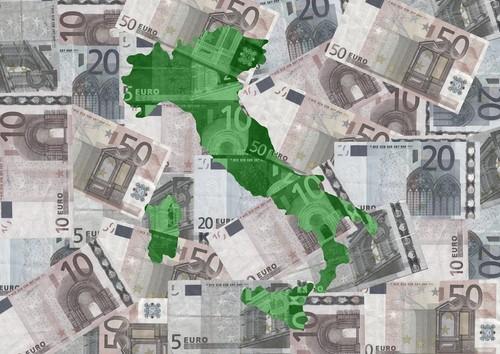 Deficit/Pil al 2,1% nel terzo trimestre, calano le uscite e aumentano le entrate