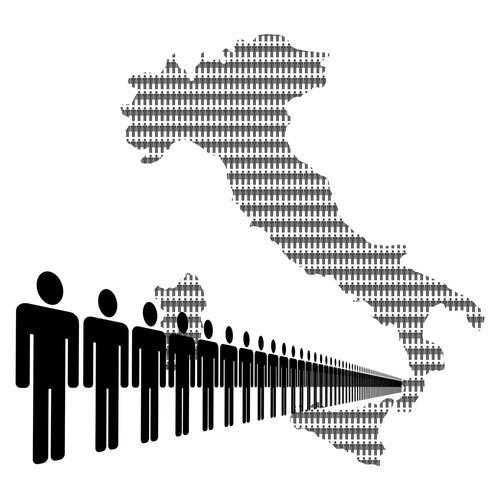 Disoccupazione al 12% a fine 2016, quella giovanile supera il 40%