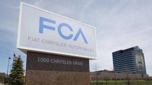 Fiat Chrysler chiude il 2016 con risultati record, titolo in netto rialzo