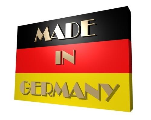 Germania: L'economia accelera, +1,9% nel 2016