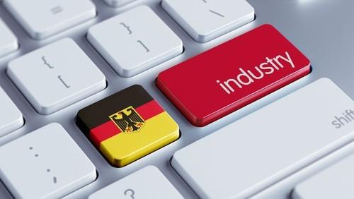 Germania, produzione industriale +0,4% a novembre, sotto attese