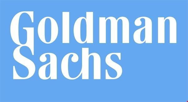 Goldman batte il consensus, forte aumento degli utili trimestrali