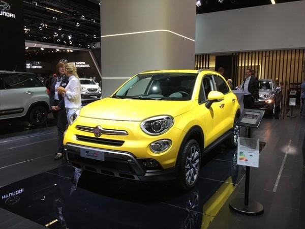 Il mercato dell'auto cresce anche nel 2016, immatricolazioni +15,8%