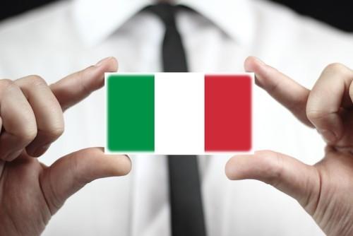 Il settore terziario italiano rallenta leggermente a dicembre