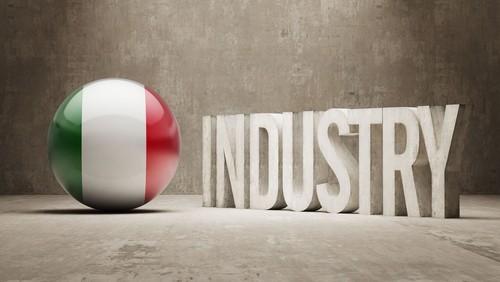 Industria, produzione a +3,2% su anno