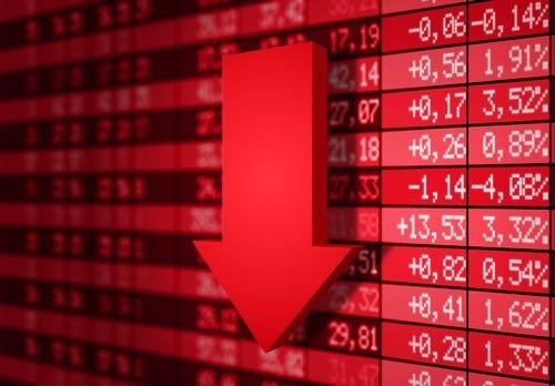 La Borsa di Milano apre in rosso nonostante il balzo di Luxottica