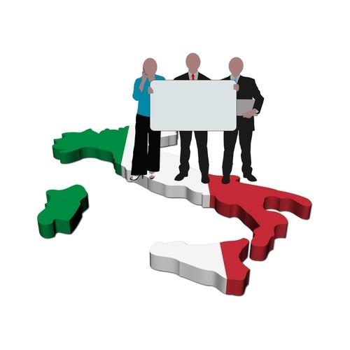 La fiducia delle imprese italiane migliora all'inizio del 2017