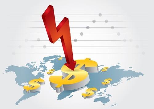 La quotazione del dollaro precipita ai minimi da un mese. Cosa succede?