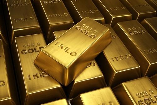 La quotazione dell'oro chiude la settimana sopra 1.200 dollari