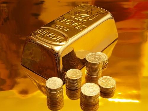 La quotazione oro azzera i guadagni, pesa la ripresa del dollaro