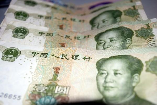 Le borse cinesi chiudono in rialzo, forte apprezzamento dello yuan