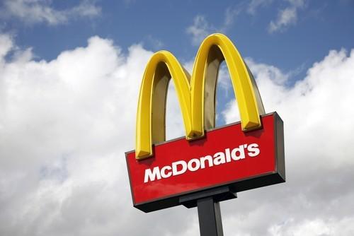 McDonald's: Trimestrale ok, ma calano le vendite negli USA