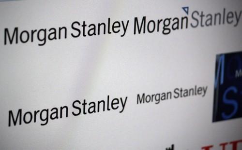 Morgan Stanley, l'utile vola grazie al forte aumento del trading