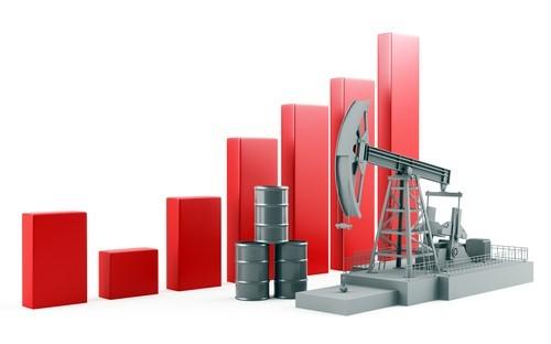 Petrolio, l'AIE alza stime su produzione non OPEC nel 2017