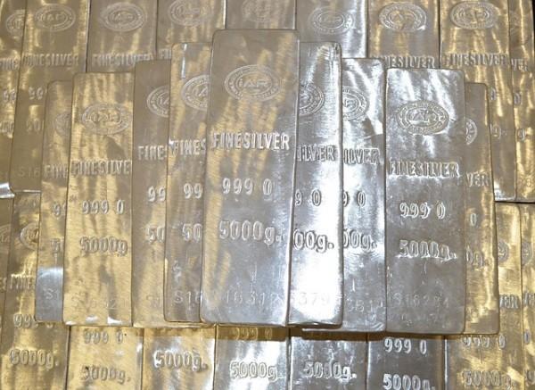 Prezzo argento: ecco i fattori che incideranno sulla quotazione nel 2017