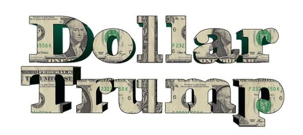 Quotazione dollaro in discesa, Fed esprime incertezza su politiche Trump