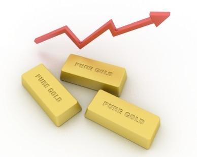 Quotazione oro in rialzo, ma per Citigroup il trend non continuerà