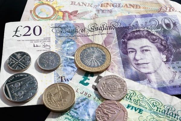 Regno Unito, inflazione dicembre +1,6%, sopra attese