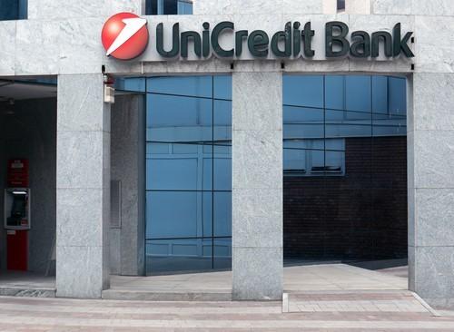 UniCredit si attende una perdita di 11,8 miliardi nel 2016