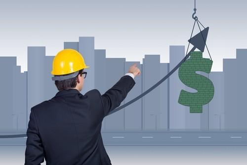 USA, le spese per costruzioni salgono ai massimi da 10 anni e mezzo