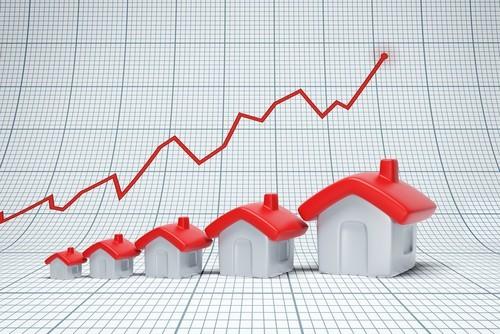 USA, le vendite di case in corso rimbalzano a dicembre