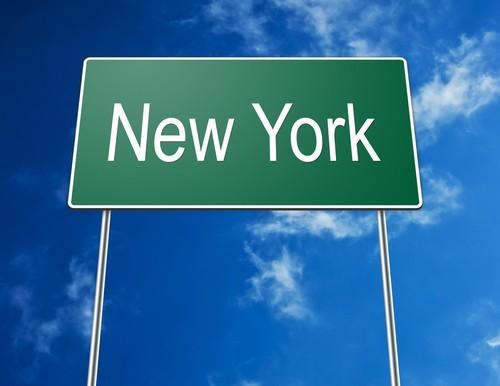 USA: L'indice NY Empire State scende a gennaio a 6,5 punti